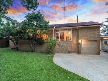 22 Peel Road, Baulkham Hills, NSW 2153