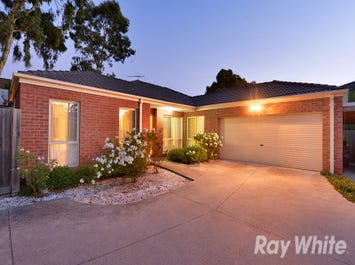 2/17 Clyde Street, Ferntree Gully, Vic 3156