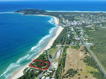 Lot 4 & 5 Border Street Belongil, Byron Bay, NSW 2481
