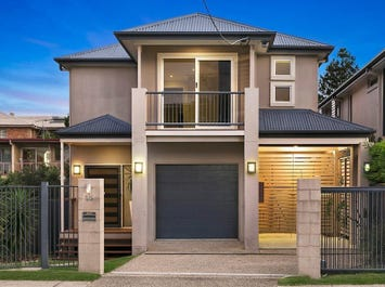 15 Ward Street, Indooroopilly, Qld 4068