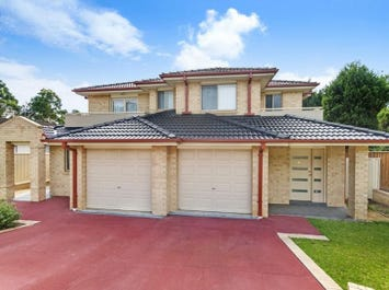 8B & 8C Boronia Street, South Wentworthville, NSW 2145