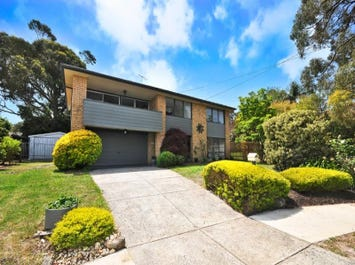 5 El Greco Court, Wheelers Hill, Vic 3150