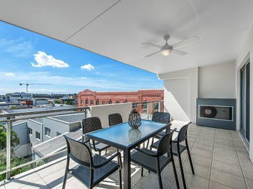 47/53 Commercial Road, Teneriffe, Qld 4005