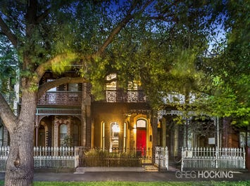 100 Nelson Road, South Melbourne, Vic 3205