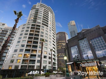 1307 & 1308/26 Southgate Avenue, Southbank, Vic 3006