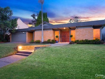 28 Oxley Avenue, St Ives, NSW 2075