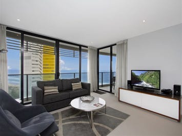 2402/1 Oracle Boulevard, Broadbeach, Qld 4218