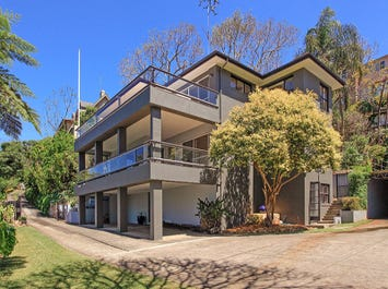 3 James Street, Mosman, NSW 2088
