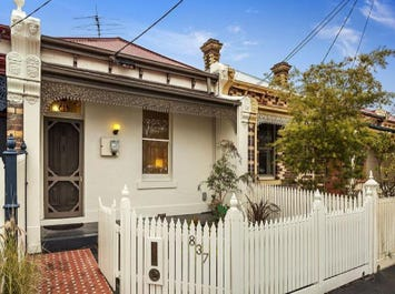 837 Brunswick Street North, Fitzroy North, Vic 3068