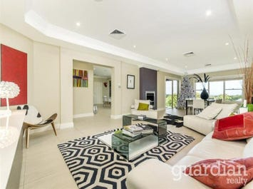 82 First Farm Drive, Castle Hill, NSW 2154