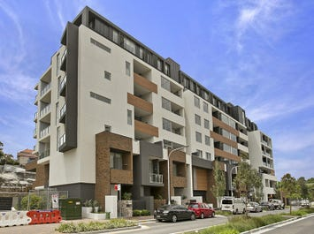 95-105 Ross Street, Glebe, NSW 2037