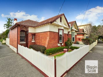 205 Stawell Street, Richmond, Vic 3121