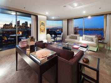 1702/7 Rockwall Crescent, Potts Point, NSW 2011