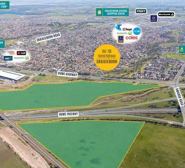 650 - 700 Hume Highway, Craigieburn, Vic 3064