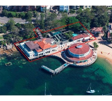 Lot 2 West Esplanade, Manly, NSW 2095