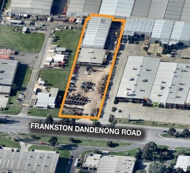 117 Frankston-Dandenong Road, Dandenong, Vic 3175