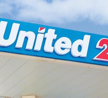 United Service Station, 262-272 Victoria Road, Rydalmere, NSW 2116