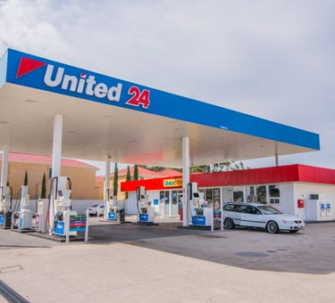 United Seaton, 167-171 Tapleys Hill Road, Seaton, SA 5023