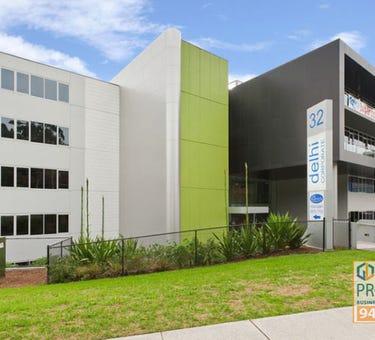 Delhi Corporate, 32 Delhi Road, North Ryde, NSW 2113