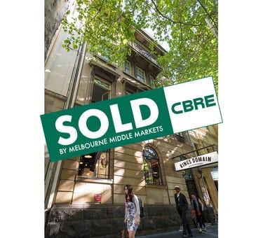 10-12 Collins Street, Melbourne, Vic 3000