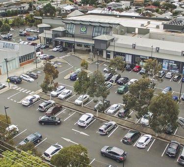PAKINGTON STRAND SHOPPING CENTRE, 95 Packington Street, Geelong West, Vic 3218