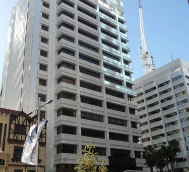 St Martins Centre, 50 St Georges Terrace, Perth, WA 6000