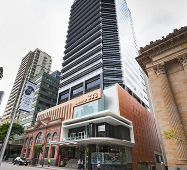 333 Ann Street, Brisbane City, Qld 4000