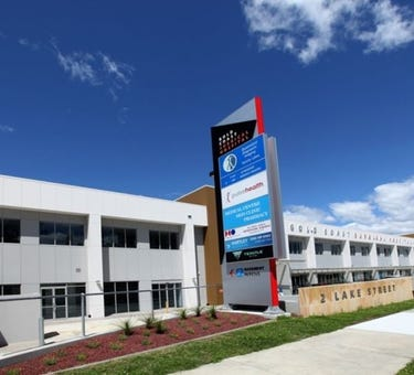 Gold Coast Surgical Hospital, 2 Lake Street, Varsity Lakes, Qld 4227