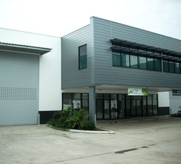 Unit 3 Terminus Business Park, 20-34 Caterpillar Drive Paget, Mackay, Qld 4740
