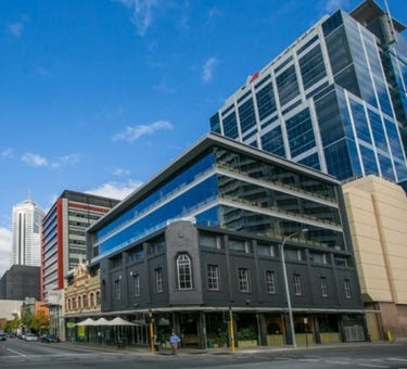 Read Building, 16 Milligan Street, Perth, WA 6000