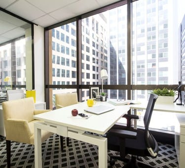 Exchange Tower, 530 Little Collins Street, Melbourne, Vic 3000