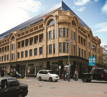 88 William Street, Perth, WA 6000