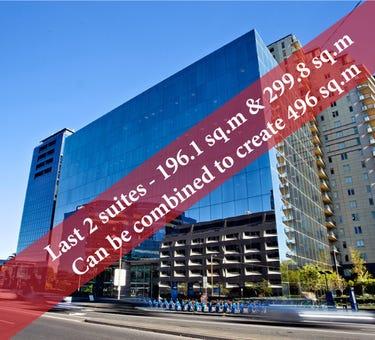 420 St Kilda Road, Melbourne, Vic 3004