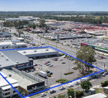 Morayfield Retail Centre, 180 Morayfield Rd, Morayfield, Qld 4506