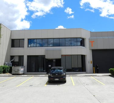 Unit T, 10-16 South Street, Rydalmere, NSW 2116