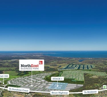 North East Business Park, 1 Nolan Drive, Morayfield, Qld 4506