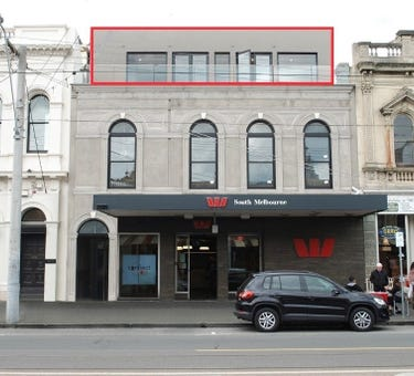L2 299-301 Clarendon, South Melbourne, Vic 3205
