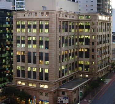 The Christie Centre, 320 Adelaide Street, Brisbane City, Qld 4000