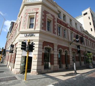 Tranby House King Street Perth, 90 King Street, Perth, WA 6000