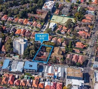 155-161 Willoughby Road, Naremburn, NSW 2065