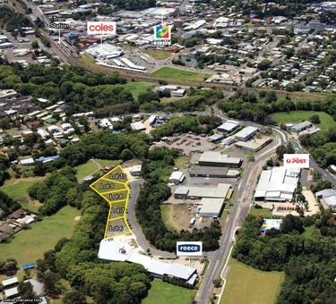 L6,7,8,9,10 Whalley Creek Close, Nambour, Qld 4560