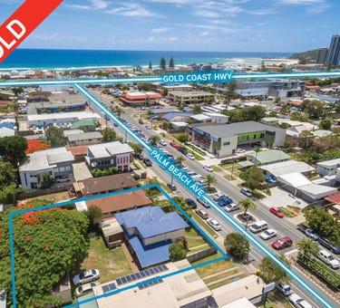 39-43 Palm Beach Avenue, Palm Beach, Qld 4221