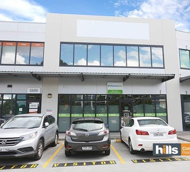 Lexington Corporate, Unit  F112, 24-32 Lexington Drive, Baulkham Hills, NSW 2153