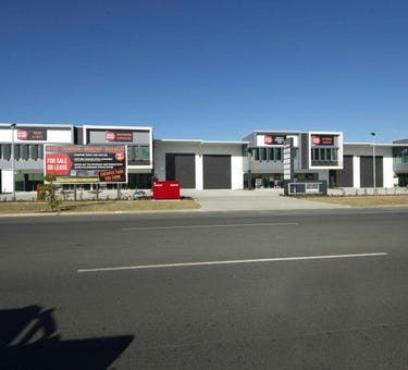 Evo Business Centre, 78 - 86 Maggiolo Drive, Paget, Qld 4740