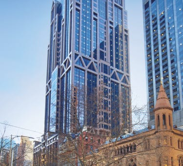 ANZ Tower, Corner Collins  and Queen Streets, Melbourne, Vic 3000
