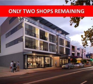 Miller Place, Shops 1-4/467-473 Miller Street, Cammeray, NSW 2062