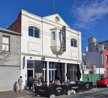 235-237 Faraday Street & 16 Faraday Lane, Carlton, Vic 3053