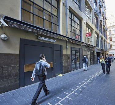 3/234 Flinders Lane (Manchester Lane), Melbourne, Vic 3000