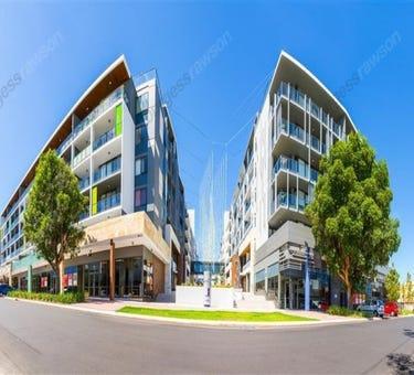 Subi Strand, 28 Hood Street, Subiaco, WA 6008