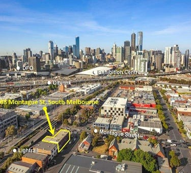 84-88 Montague Street, South Melbourne, Vic 3205